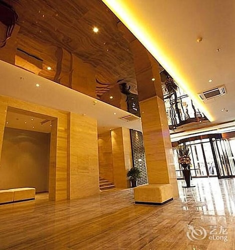 Heyi Hotel Hefei Changjiang Middle Road
