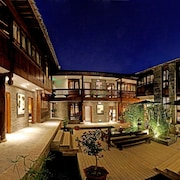 Liman Wenzhi No.1 Hotel Lijiang Ancient Town