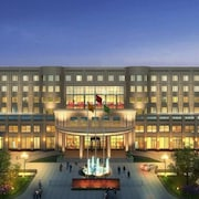 Splendid Oriental Business Hotel- Tianjin