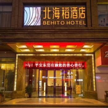 Featured Image, Behito Hotel