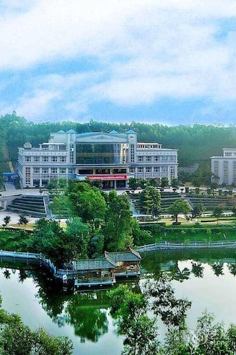 Jingming Hotspring Holiday Resort
