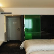 Art Boutique Hotel Nanyang