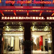 Amy Crystal Business Hotel