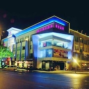 Berlin Holiday Hotel - Dongguan