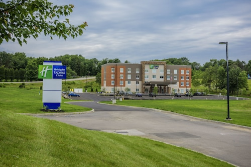 Check Expedia for Availability of Holiday Inn Express & Suites Jamestown