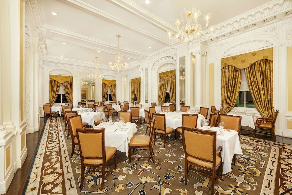 Restaurant, The Jefferson Hotel