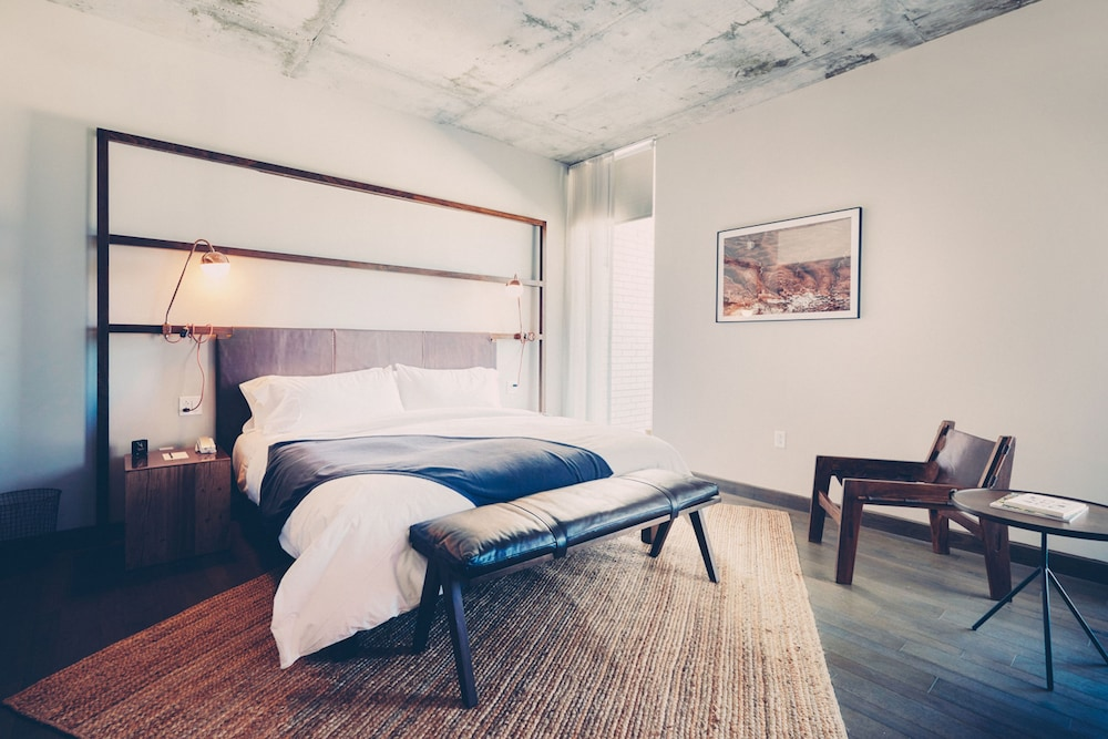 Room, South Congress Hotel