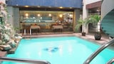 Diamond Beach Hotel - Pattaya Hotels