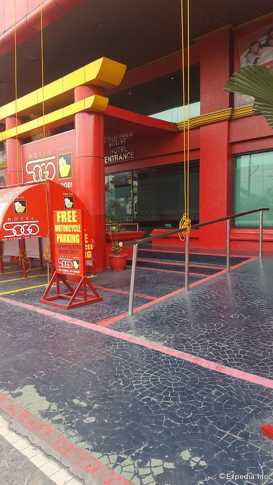 Hotel Sogo Guadalupe 2019 Room Prices Deals Reviews Expedia