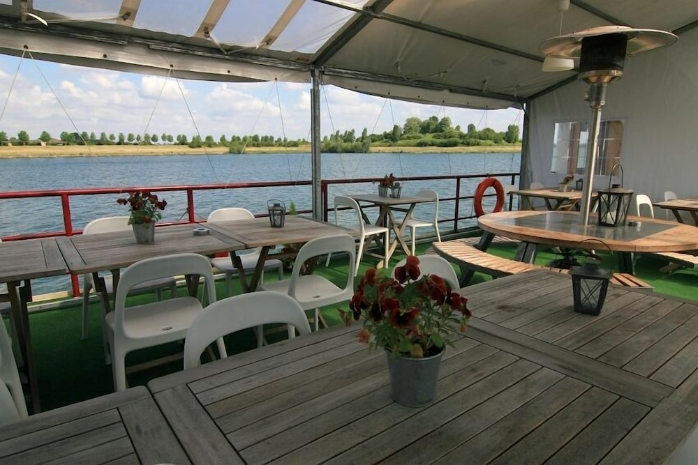 Terrace/Patio, Botel Ophoven