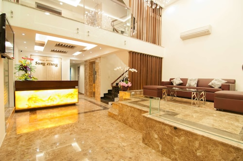 Song Hung Hotel & Serviced Apartments