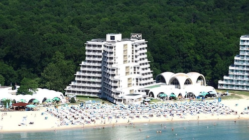Hotel Nona All Inclusive