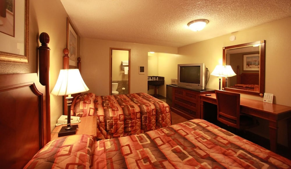 Room, Executive Motel