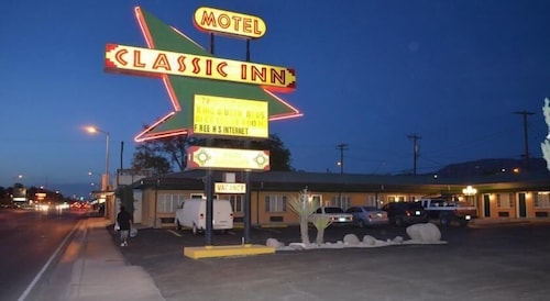 Great Place to stay Classic Inn Motel near Alamogordo