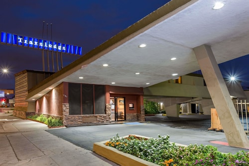 Check Expedia for Availability of Travelodge by Wyndham Phoenix Downtown