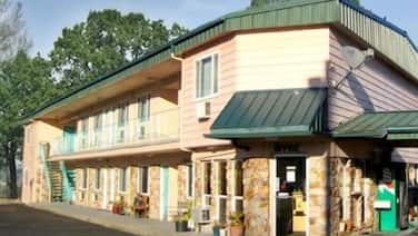 Riverside Inn Dallas