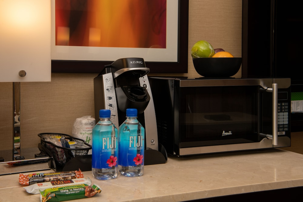 Room Amenity, Holiday Inn New York City - Times Square