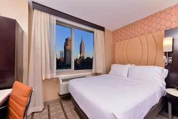 Holiday Inn New York City - Times Square