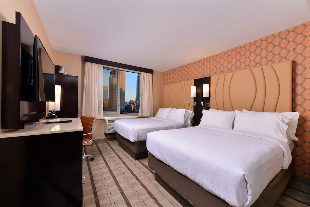 City View, Holiday Inn New York City - Times Square