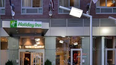 Holiday Inn New York City - Times Square, an IHG Hotel