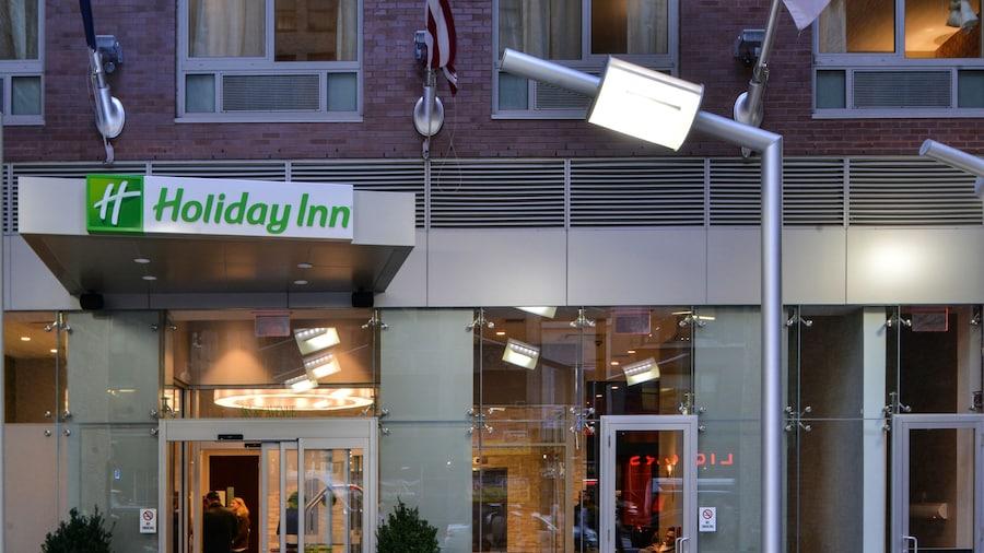 Holiday Inn New York City - Times Square, an IHG Hotel