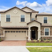 Starmark Luxury Collection - Mansions at ChampionsGate