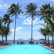 Rang Garden Beach Side Resort