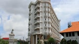 Saigon Park Resort - Thuan An Hotels