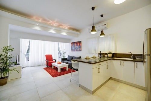 Dinami Holiday Apartments