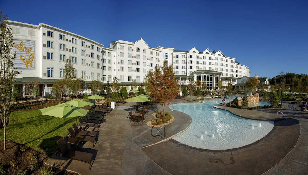 Featured Image, Dollywood's DreamMore Resort