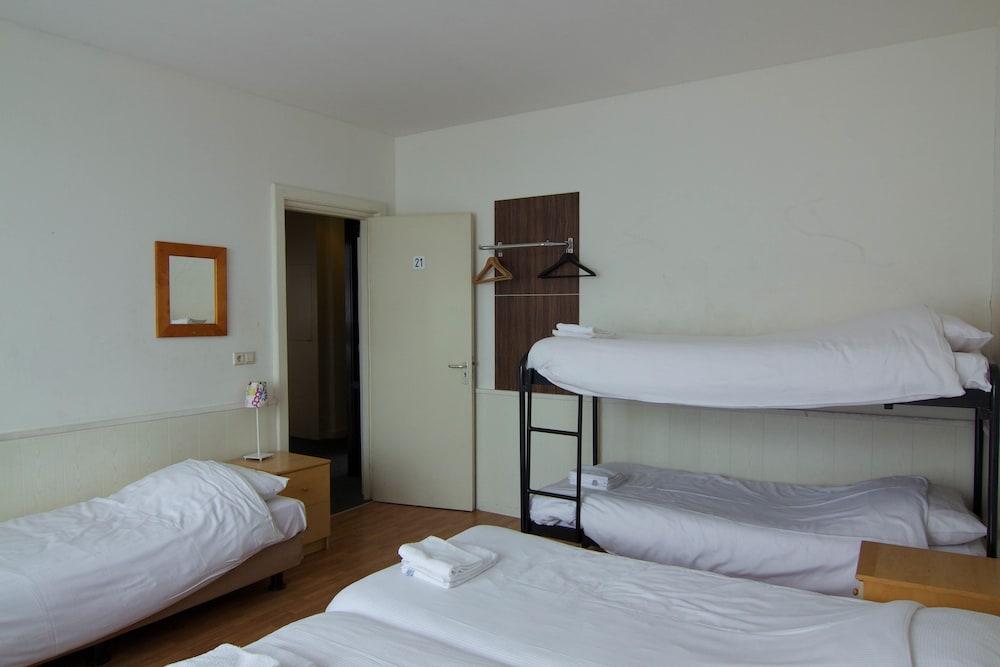 Vista desde la habitación city hotel