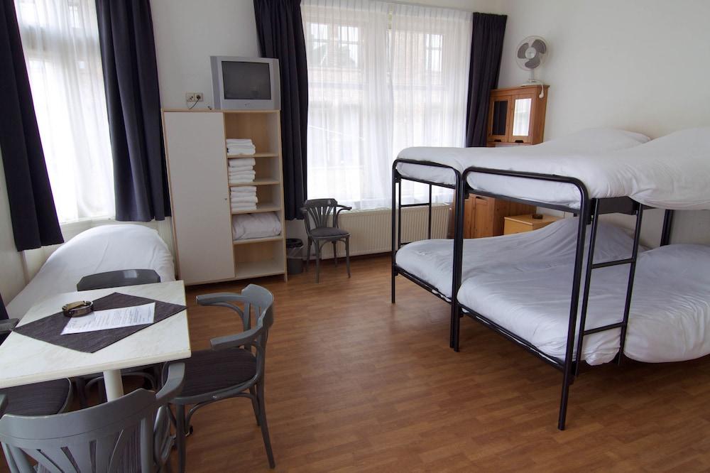 Habitación city hotel