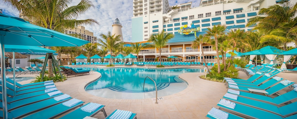 Pool, Margaritaville Hollywood Beach Resort