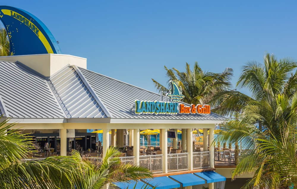 Restaurant, Margaritaville Hollywood Beach Resort