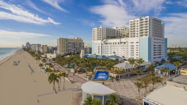 Margaritaville Hollywood Beach Resort