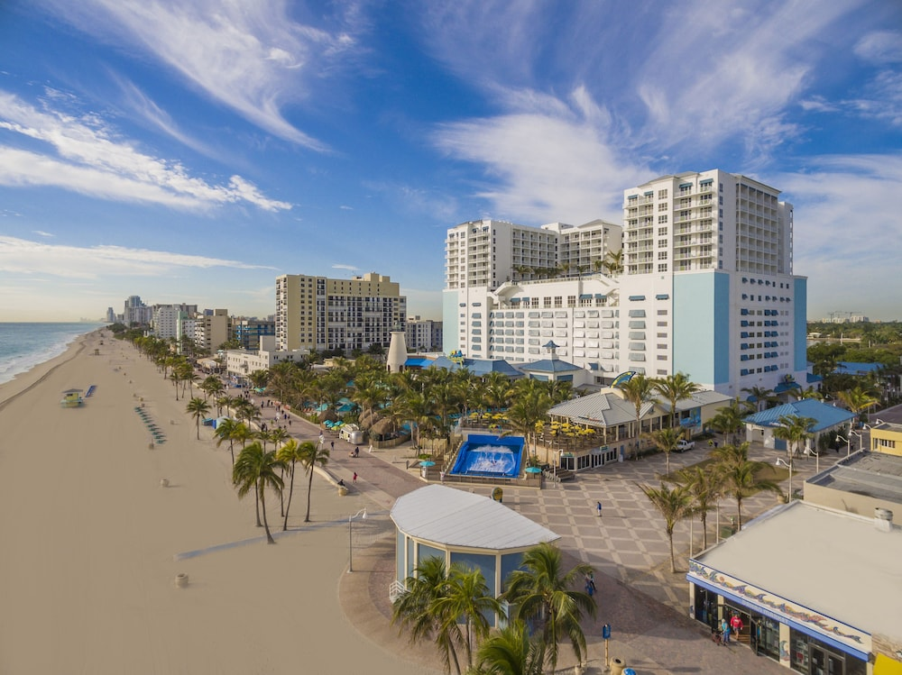 Margaritaville Hollywood In Fort Lauderdale Hotel Rates Reviews