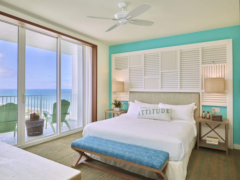 Room, Margaritaville Hollywood Beach Resort
