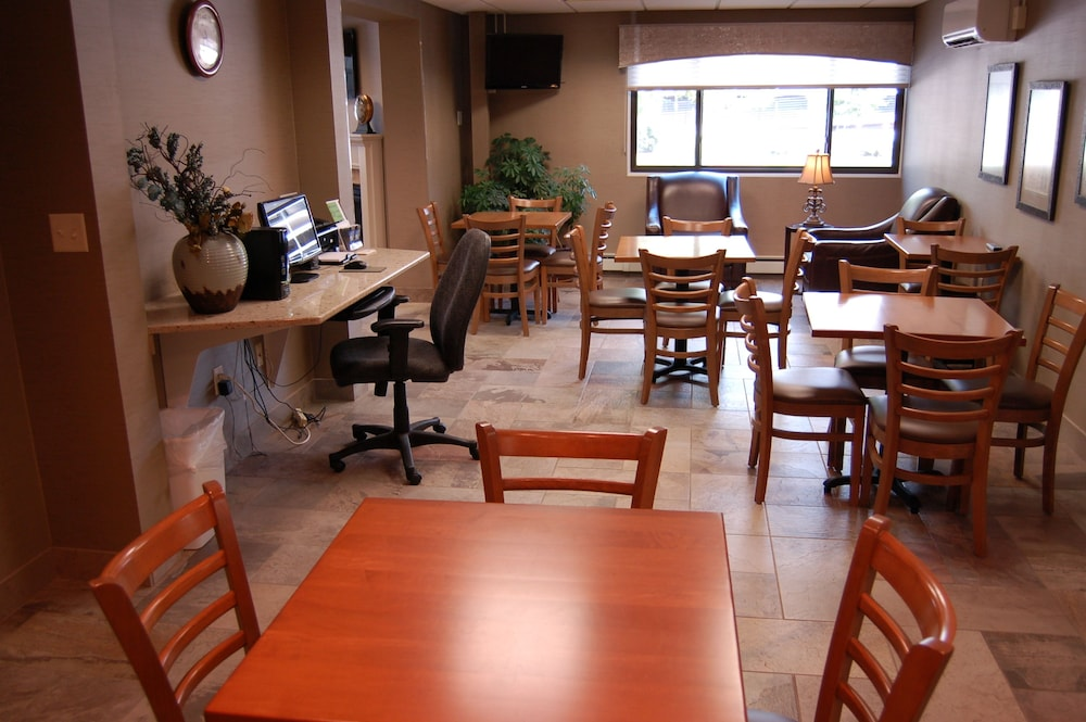 Dining, Brentwood Inn & Suites