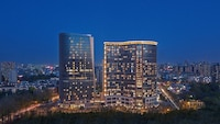 NUO Hotel Beijing (7 of 26)