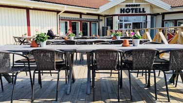 Nordby Hotell