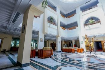 Hôtel Aljazira Beach & Spa