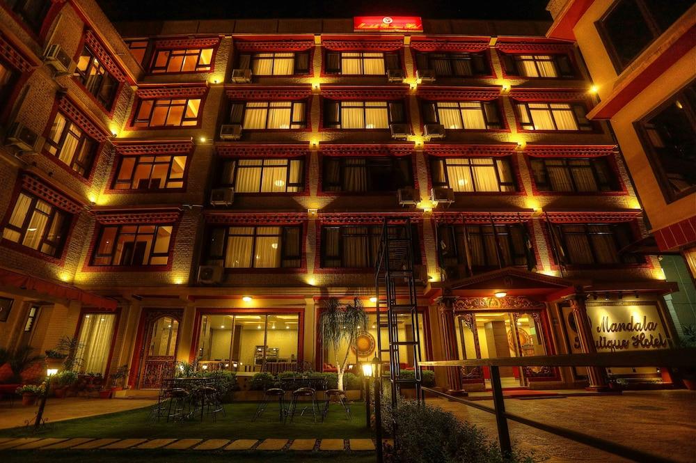 Mandala Boutique Hotel Kathmandu 2019 Hotel Prices Expediacouk