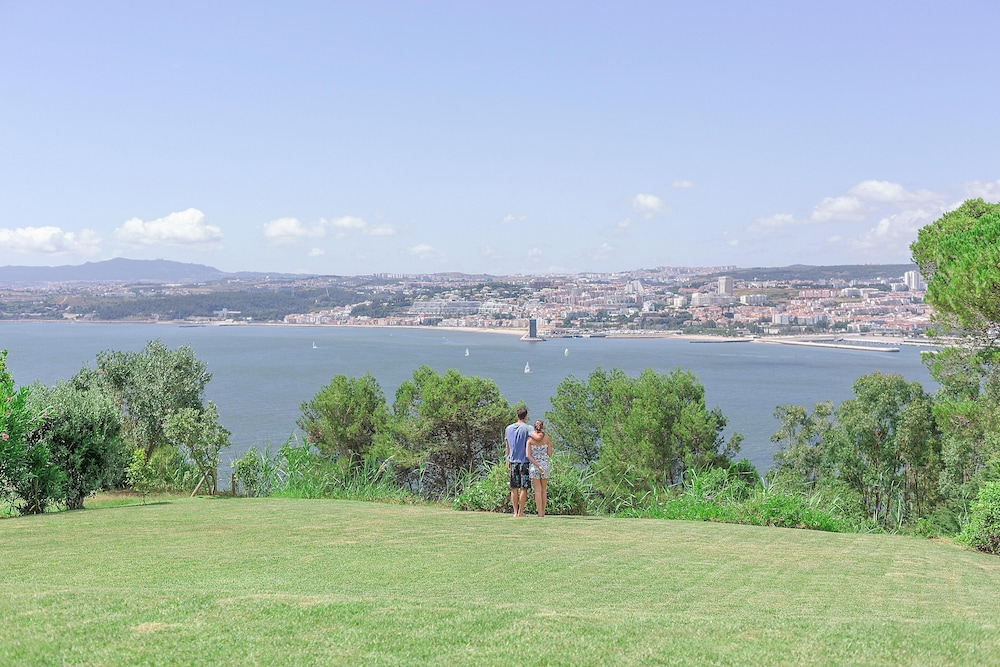 View from Property, Quinta do Tagus Village