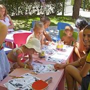 어린이 활동 및 즐길거리