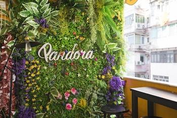 香港八零後之潘多拉青年旅館
