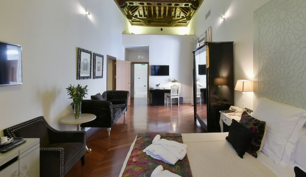 Imagen destacada hotel boutique palacio pinello