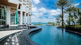 Royal Cliff Grand Hotel - Pattaya Hotels