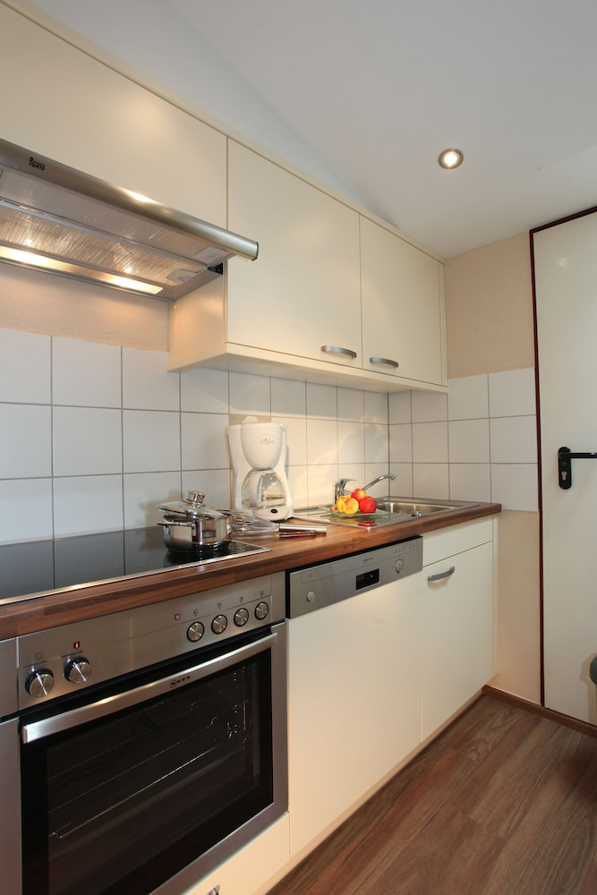 Private Kitchen, Panorama Appartements