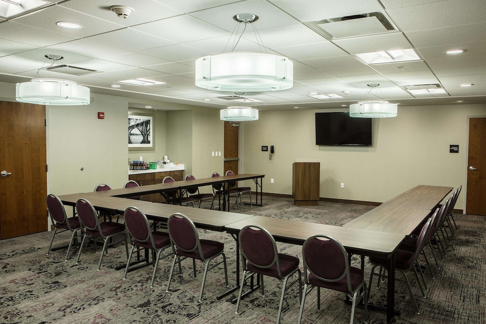 Meeting Facility, Hampton Inn & Suites Knoxville Papermill Drive