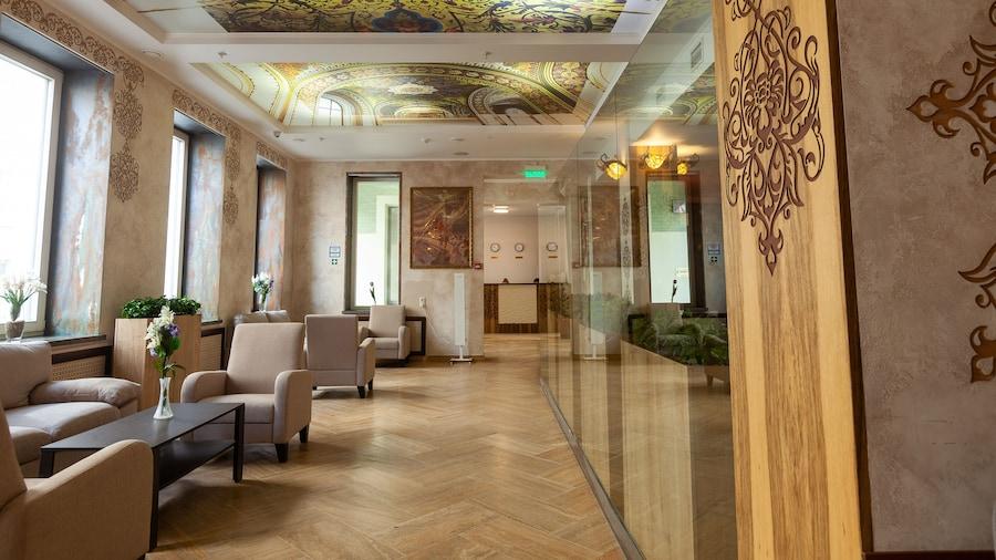 Hotel Boris Godunov